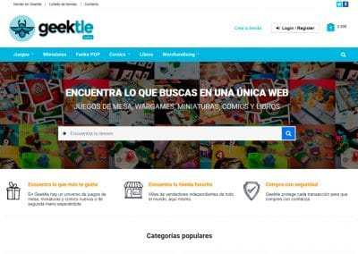 Geektle.com